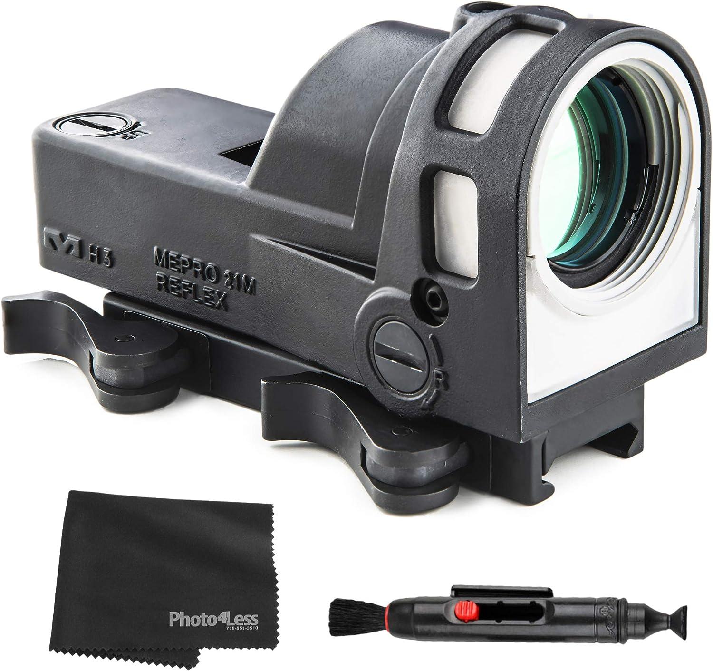 Meprolight M21 Day Night Self-Illuminated Dedication Large special price !! Cl Reflex + Sight Lens