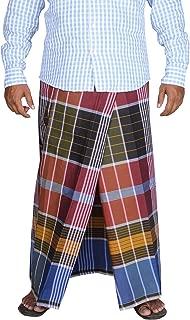 indian male sarong