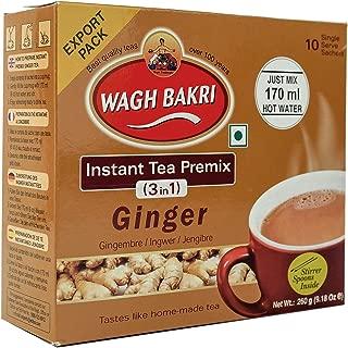 Best wagh bakri instant tea ginger Reviews