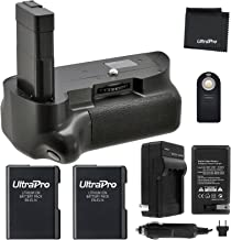 Best d5100 battery grip Reviews