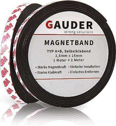 Amazon.es: cinta adhesiva magnetica leroy merlin - 3 ...