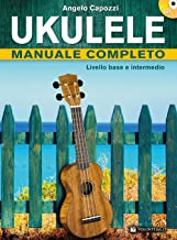 Permalink to Ukulele manuale completo. Livello base e intermedio. Con CD Audio PDF