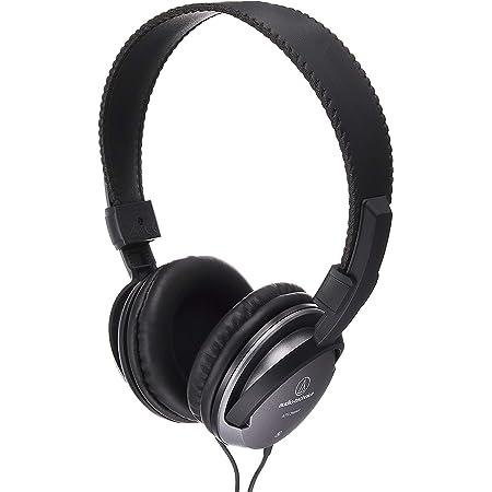 audio-technica ヘッドホン 音楽・映画観賞用 軽量 ATH-250AV