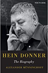 Hein Donner: The Biography (English Edition) eBook Kindle