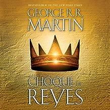 choque de reyes libro