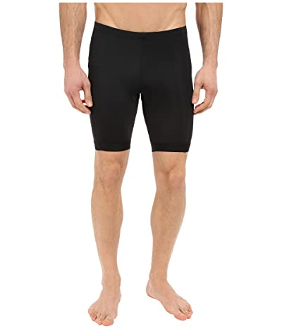 Pearl Izumi Select Pursuit Tri Shorts (Black) Men