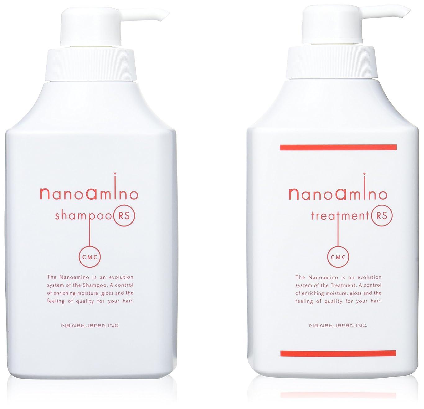 放置旅喜んでお得セット ニューウェイジャパン ナノアミノ RS 1000 ポンプタイプセット