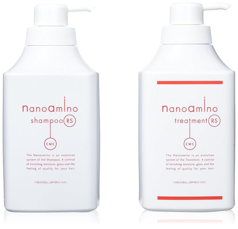 現象起きろ送金お得セット ニューウェイジャパン ナノアミノ RS 1000 ポンプタイプセット