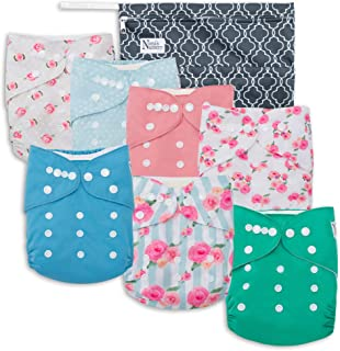 nora nursery cloth diapers