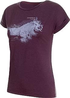 Mammut Vadret Tee-Shirts Femme