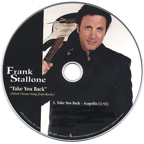 Rocky Balboa - Take You Back (Street Corner Song ) by ...
