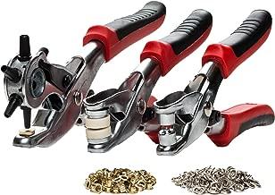 rivet press tool