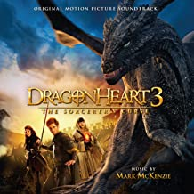 Shared Heart (Includes Dragonheart Theme)