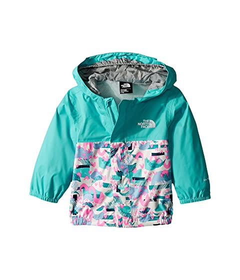 7403288e2173 The North Face Kids Tailout Rain Jacket (Infant) at 6pm