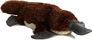 Aurora World Mini Flopsie Toy Platypus Plush, 8