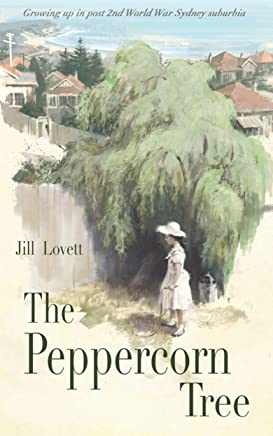 The Peppercorn Tree