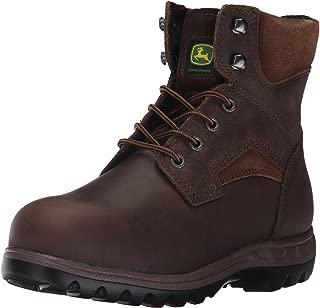 John Deere Women's JD3594 Ankle Boot