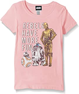 Star Wars Girls' Big
