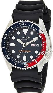 Seiko Mechanical 200 meters divers Mens Watch