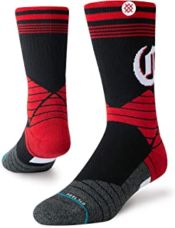 Best red and black stance socks Reviews