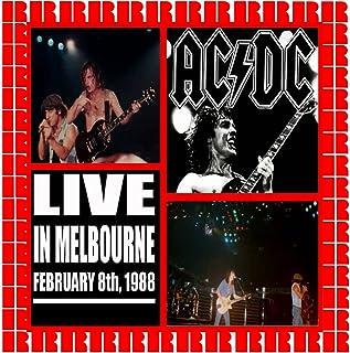 Heatseeker (National Tennis Centre, Melbourne 8 February 1988)