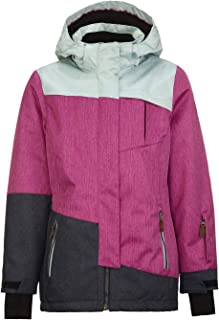 10900c5186 Killtec Girls  BAHA Jr Function Jacket Zip-Off Hood