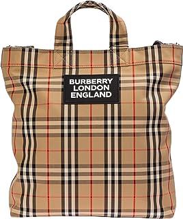 Burberry hombre bolsas de mano beige