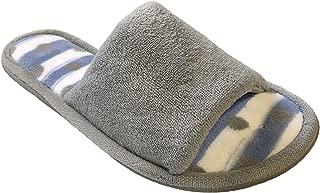 Best dearfoams slide slipper Reviews