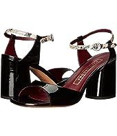 Marc Jacobs - Amelia Ankle Strap Sandal