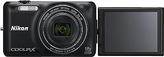 Nikon クールピクス S6600BK スマートブラック