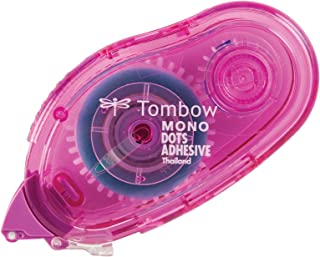 Tombow AMT62147 Mono Adhesive Dots Dispenser Permanent, 1/3