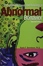 The Lanahan Cases and Readings in Abnormal Behavior