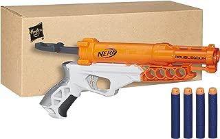 Nerf N-Strike Double Down Blaster