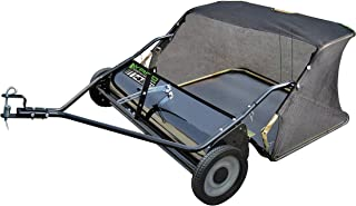 Tow Behind Grass Sweeper