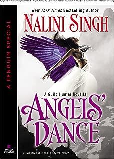 Angels' Dance (Guild Hunter)