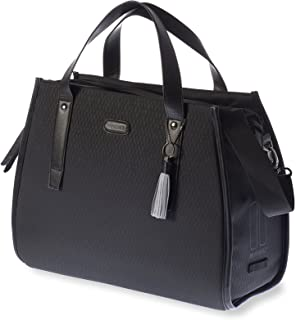 Basil Noir Business Bag - Rad Umhängetasche