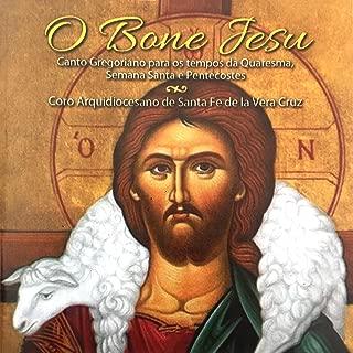 O Bone Jesu / Canto Gregoriano para os Tempos da Quaresma, Semana Santa e Pentecostes (Canto Gregoriano para os Tempos da Quaresma, Semana Santa e Pentecostes)