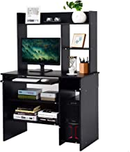 Best computer table with hutch Reviews