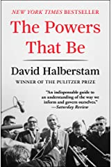 The Powers That Be Kindle Edition