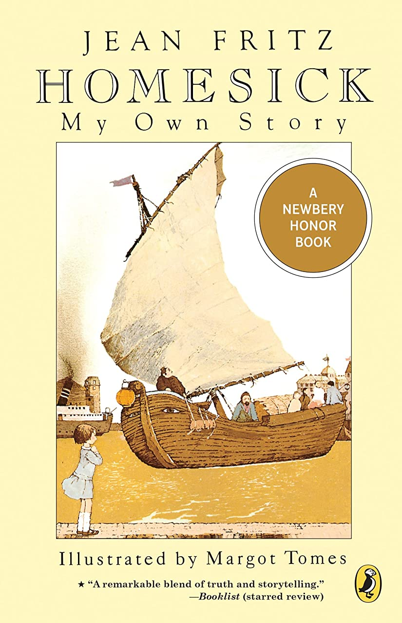Homesick: My Own Story (Puffin Modern Classics) (English Edition)