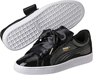 magasin d'usine 10ca1 e6e28 Amazon.fr : basket puma femme