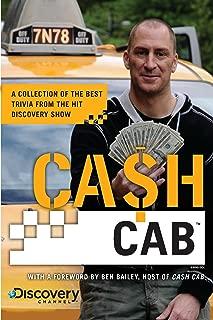 cash cab trivia questions