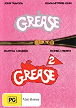 Grease + Grease 2 [NON-USA Format / PAL / Region 4 Import - Australia]