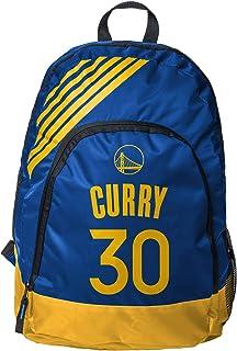 FOCO NBA unisex-adult Player Border Stripe Backpack