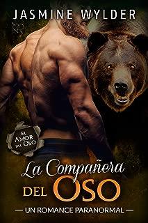 La Compañera del Oso: Un Romance Paranormal (El Amor del Oso nº 5) (Spanish Edition)