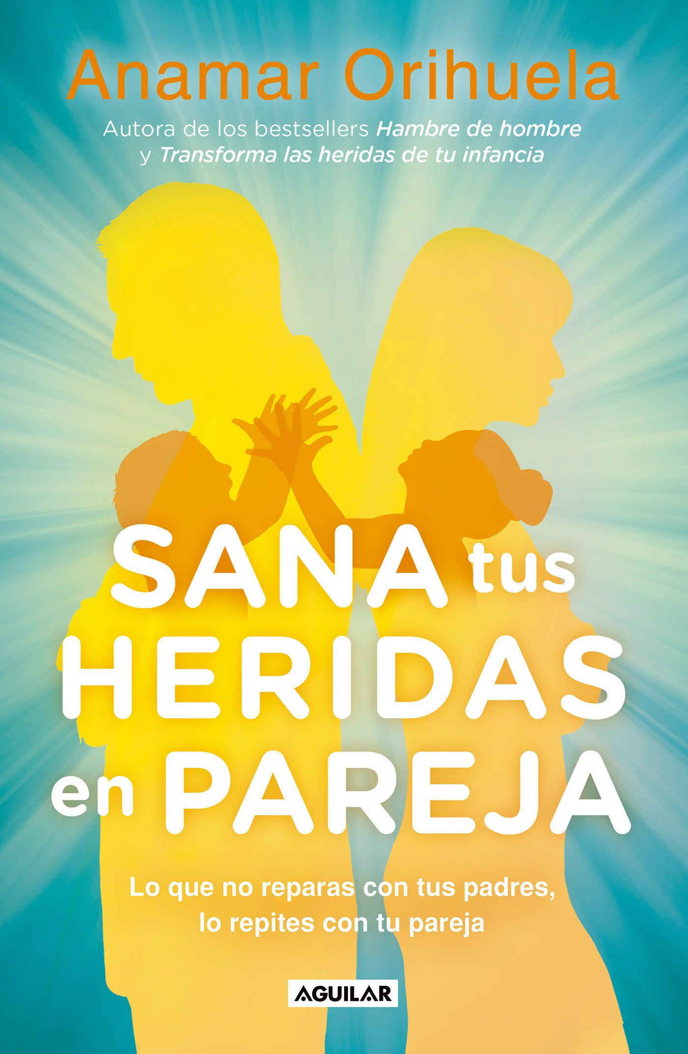 Image OfSana Tus Heridas En Pareja / Heal Your Wounds As A Couple (Spanish Edition)