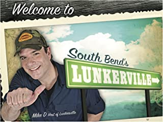 South Bend's Lunkerville S10