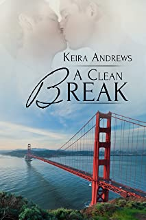 A Clean Break (Gay Amish Romance Book 2) (English Edition)