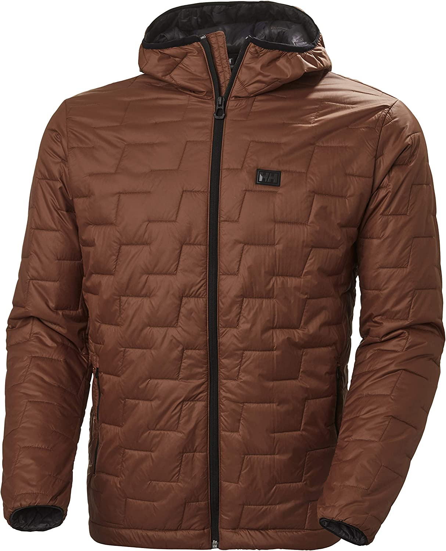 Helly-Hansen SEAL limited product 65604 Men's LIFA Minneapolis Mall Insulator Hooded Jacket Loft