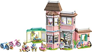 Mega Construx American Girl Samantha's Victorian Building Set